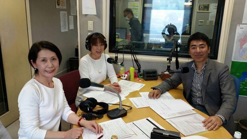 黄瀬先生ラジオゲスト出演